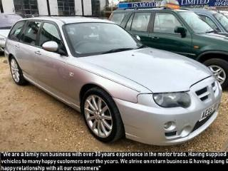 2005/55 MG ZT T 2.0 CDTI 135 BMW Engine Natiowide Delivery