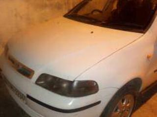 White 2005 Fiat Petra 1 kms driven in Yelahanaka