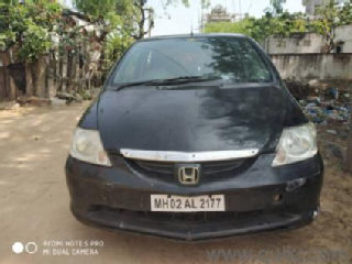 2005 Honda City ZX 135000 kms driven in