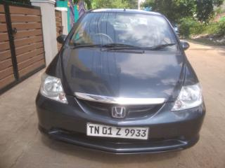 2005 Honda City ZX GXi for sale in Chennai D2357584