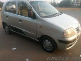 2005 Hyundai Santro Xing GL CNG 55000 kms driven in Ambernath West