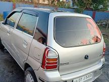 2005 Maruti Suzuki Alto Std BSII 51000 kms driven in Mohini Road