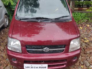 2005 Maruti Wagon R 1999 2006 VXI BSIII for sale in Pune D2181422