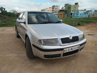 2005 Skoda Octavia 2000 2010 Ambiente 1.9 TDI MT for sale in Bangalore D2261968