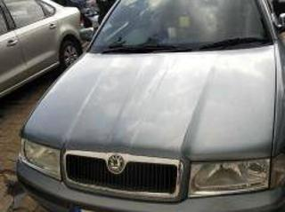 Other 2005 Skoda Octavia 1,20,000 kms driven in Naraina