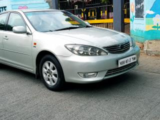 2005 Toyota Camry 2002 2011 V6 AT for sale in Pune D2358607