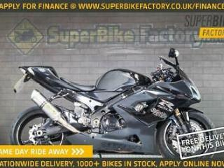 2006 06 SUZUKI GSXR1000 K6 NATIONWIDE DELIVERY, USED MOTORBIKE