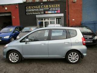 2006 56 HONDA JAZZ 1.4 SE # ONLY 20,242 MILES # ONE OWNER # FULL SERVICE HISTORY