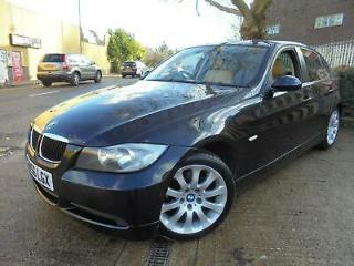 2006 BMW 3 Series 2.0 320i SE 4dr