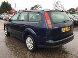 2006 Ford Focus 1.6 TDCi LX 5dr
