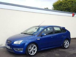 2006 Ford Focus 2.5 SIV ST 3 5dr