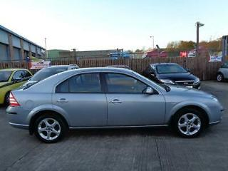 2006 Ford Mondeo 1.8 Edge 5dr