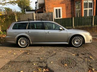 2006 Ford Mondeo ST220 estate