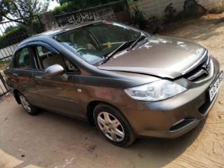 2006 Honda City ZX GXi for sale in Faridabad D2281758