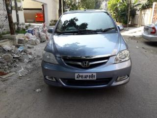 2006 Honda City ZX VTEC for sale in Hyderabad D2315271
