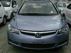 2006 Honda Civic