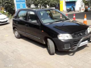 2006 Maruti Alto 2005 2010 LX BSIII for sale in Pune D2304895