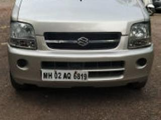 2006 Maruti Wagon R 1999 2006 LXI BSIII for sale in Mumbai D2260734