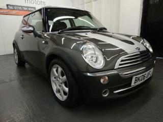 2006 MINI Hatch 1.6 Cooper Park Lane 3dr