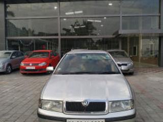 2006 Skoda Octavia Combi L and K 1.9 TDI MT for sale in Bangalore D2163063