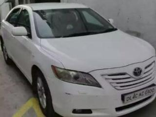 toyota camry 2006 W2 AT