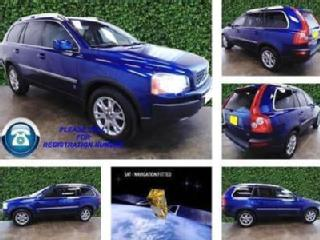 2006 Volvo XC90 2.4 D5 SE Volvo Ocean Race Geartronic AWD 5dr