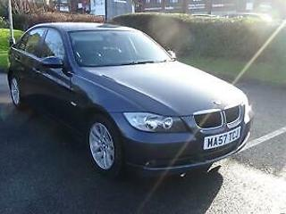 2007 BMW 2.0 320i SE AUTOMATIC FULL SERVICE HISTORY