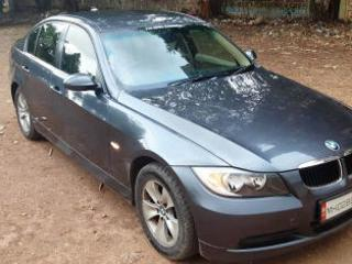 2007 BMW 3 Series 2005 2011 320i for sale in Mumbai D2205184