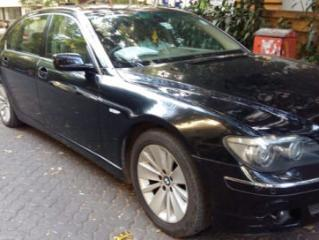 2007 BMW 7 Series 2007 2012 730Ld Sedan for sale in Mumbai D2103137