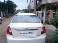 2007 Chevrolet Optra Magnum 80000 kms driven in Nipani