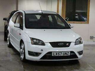 2007 Ford Focus 2.5 SIV ST 2 3dr