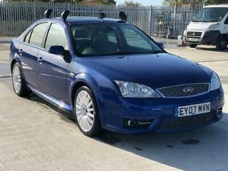 2007 Ford Mondeo 3.0 ST 220 5dr