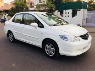 2007 Honda City ZX GXi for sale in Ahmedabad D2356368