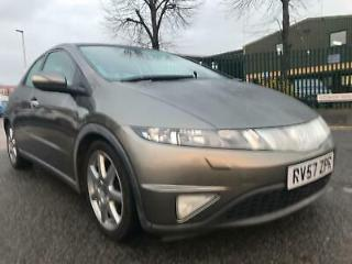 2007 Honda Civic 1.8 i VTEC EX i Shift 5dr