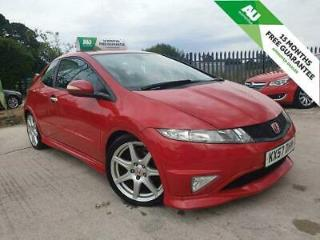 2007 Honda Civic 2.0 i VTEC Type R 3dr