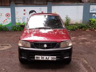 2007 Maruti Alto 2000 2005 LXi BSII for sale in Mumbai D2332948
