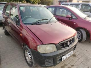 2007 Maruti Alto 2000 2005 LXI for sale in Gurgaon D2338109