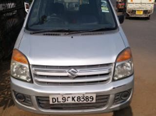 2007 Maruti Wagon R 1999 2006 LXI for sale in Noida D2334532