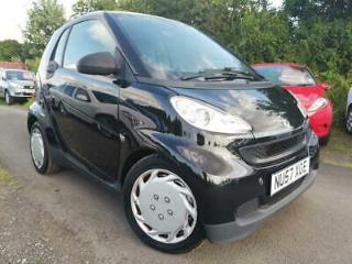 2007 Smart fortwo 1.0 Pure 2dr