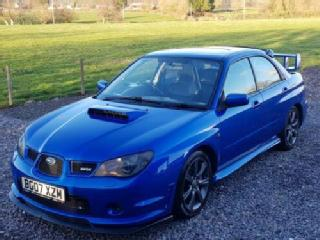 2007 subaru impreza wrx 2.5 Turbo prodrive, New headgaskets and timing belt kit