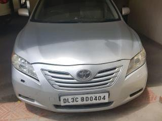 Toyota Camry W2 AT 2007