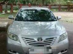 Silver 2007 Toyota Camry W3 MT 88000 kms driven in Bandra Kurla Complex