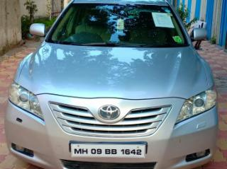 2007 Toyota Camry 2002 2011 A/T for sale in Pune D2329166