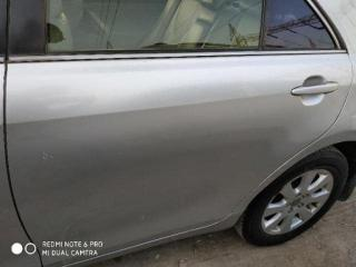 toyota camry 2007 2.4 AT