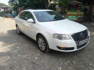 2007 Volkswagen Passat 2007 2010 Highline DSG for sale in Mumbai D2353813