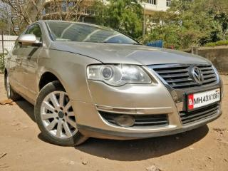 2007 Volkswagen Passat 2007 2010 2.0 PD DSG for sale in Mumbai D2032827