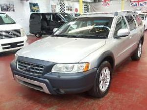 2007 Volvo XC70 2.5 T SE Geartronic AWD 5dr
