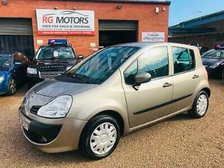 2008 58 Renault Modus 1.5 dCi 68 Expression 5dr Diesel Hatch *ANY PX WELCOME