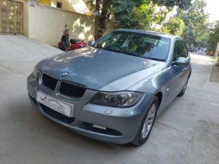 2008 BMW 3 Series 2005 2011 320d for sale in Hyderabad D2325817