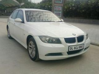 2008 BMW 3 Series 2005 2011 320d for sale in New Delhi D1532787